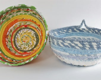 Soft Storage Baskets