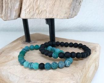 Bracelet •yin yang•
