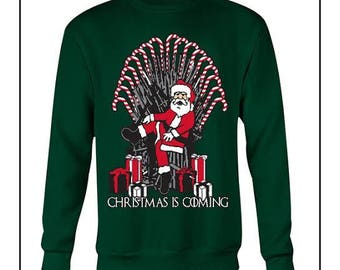 ON SALE - Game of Thrones Ugly Christmas Sweater