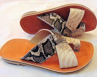 Lapy's sandals