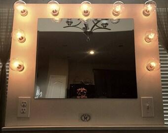 Hollywood Mirror Vanity XL