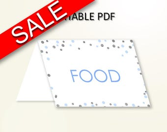 Food Tents Baby Shower Food Tents Blue And Silver Baby Shower Food Tents Blue Silver Baby Shower Blue And Silver Food Tents pdf jpg OV5UG