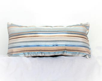 Lumbar lower back pillow 16 x 8