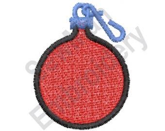 Ornament - Machine Embroidery Design
