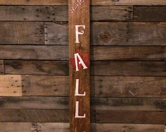 Happy Fall Y'all, Pallet sign,Believe in the Magic Pallet sign,Fall Sign,