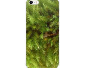Moss Original Photography iPhone 5 case/ iPhone Case 6, 7 , 8, 8 plus/Accessories Case/be a unicorn