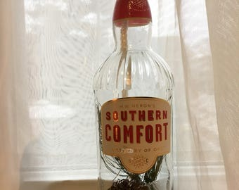 1L Southern Comfort Oil Lamp