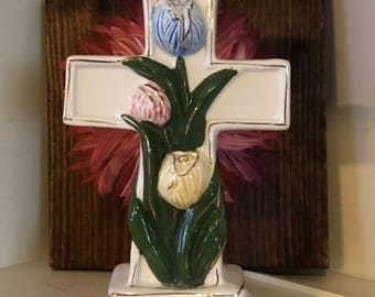 Tulip cross