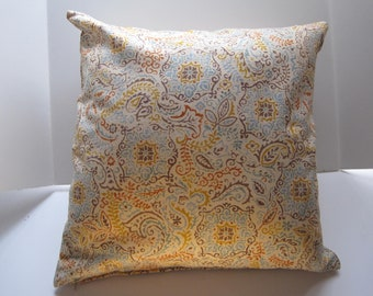 18 x 18 inch decorative pillow cover