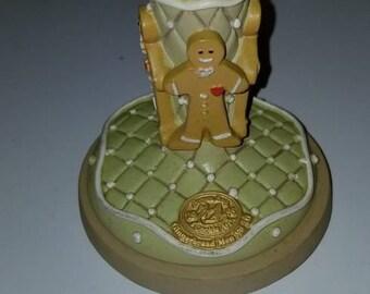 Gingerbread Men Cookie Stamp