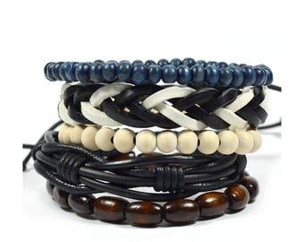 Retro Bracelet Set
