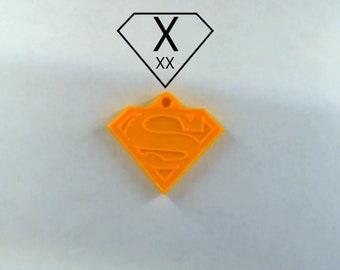 Superman Marker Right