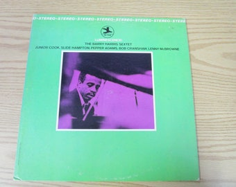 Barry Harris Sextet / Luminescence / Vinyl LP / Prestige / PR 7498