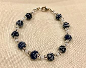 China Tea Bracelet
