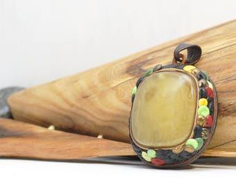 Baltic amber, natural amber, gift jewelry, handmade