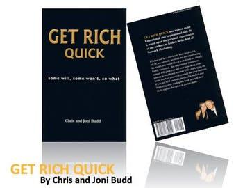 Get Rich Quick Network Marketing Training