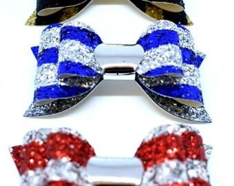 Belleza Bows (swipe for colours)