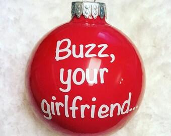 Home Alone Ornament