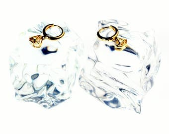 Fine Art Diamonds Earrings gift
