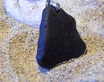 lovely seaglass pendant