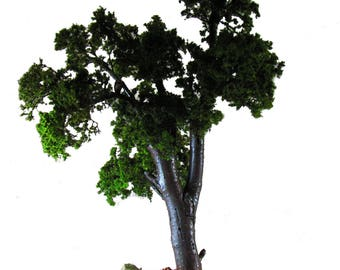 Majestic Tree for Wargames