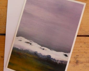 North Campsies A6 Card/Notelet