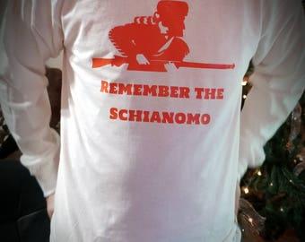 Remember The shinanomo shirt Tennessee, vols, football