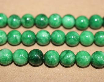 15 Inches Full strand,5 strand Green Malaysian Jade round beads 4mm 6mm 8mm 10mm 12mm beads,loose beads,semi-precious stone