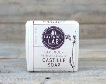 Castille Soap 130 gm