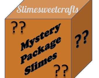 Mystefy slime box