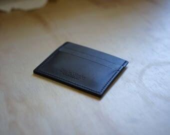 4 Card Wallet Flipper