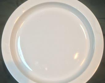 Dansk Bistro Serving platter  121/2 in. Made in Thailand