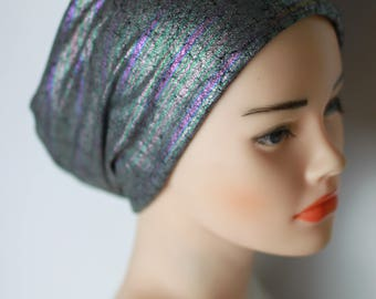 Double-sided TUBE hat