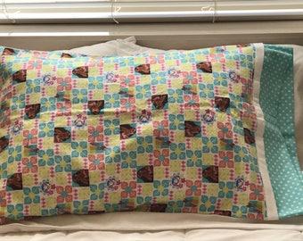Moana Pillowcase