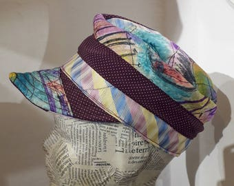 Hat for child size 54-55 (8 to 10 years)