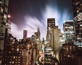 New York City Photo Print