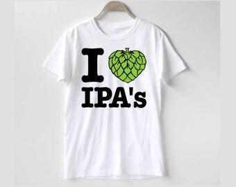 I love IPA's