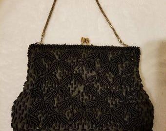 Elegant evening bag