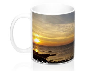 Sunset Mug 11Oz