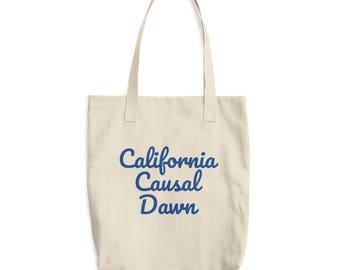 California Casual Dawn Tote Bag