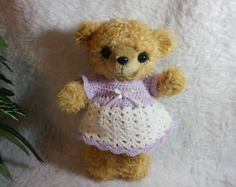 Gracie Bear
