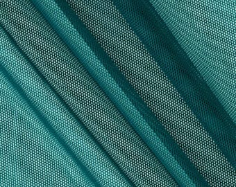 Katie TEAL English Netting Fabric by the Yard - 10067