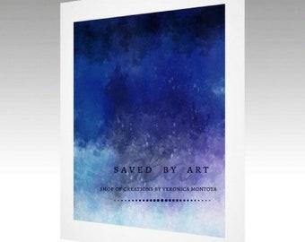 Abstract Art Print, Digital Art Print, Original Abstract Art, Wall Art, Home Decor, Art Print, Abstract Art Print, Fine Art Digital Print