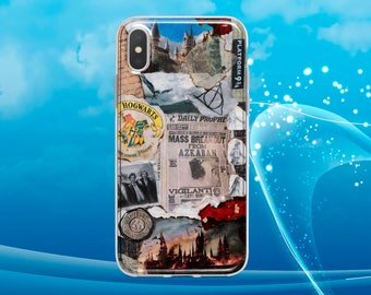 Hogwarts Castle case iPhone X case iPhone 8 case Harry Potter case Galaxy Note 8 case Pixel 2 Potter case iPhone 6 Hogwarts Samsung S8 case