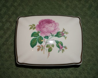 Vintage Pickard China Made in USA Trinket