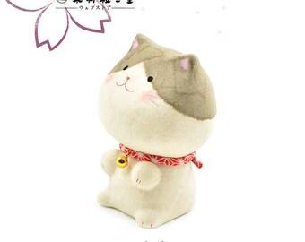 Kimuraoshido Lucky Cat