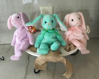 Ty Beanie Bunny