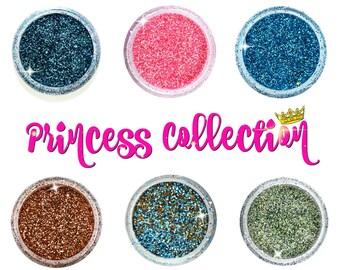 Princess Collection 6Pc Set