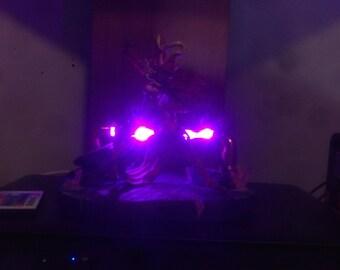 Veleera Custom LED Stand(Netherstorm)