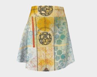 Energy Flare Skirt